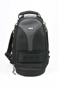 MINT- THINK TANK GLASS TAXI BACKPACK, BARELY USED, VERY CLEAN