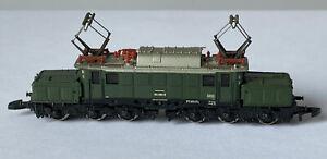 1920/6 - Märklin mini club 8822 Spur Z BR 194 080-8 kleines Krokodil