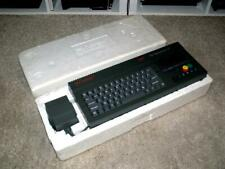 Part Boxed Sinclair ZX Spectrum +2 Computer with Power Supply/RF Lead (Ref: RC)