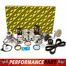87-92 Toyota Supra Turbo 3.0L Engine Rebuild Kit 7MGTE