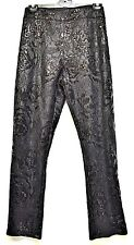 TS pants TAKING SHAPE plus sz M / 20 Wild Beauty Pant sequins glam rrp$150
