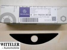 Abdeckung für Heckscheibe Wischer original Mercedes Benz E-Klasse S211 T-Modell