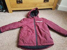 GEORGE BOYS WINTER COAT AGE 5-6 IMMACULATE CONDITION.