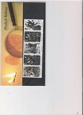 1993 ROYAL MAIL PRESENTATION PACK SHERLOCK HOLMES