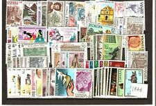 Sellos de España Año 1976 Año Completo Sellos nuevos**