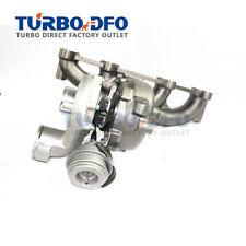 Volkswagen Bora / Golf 1.9 TDI ARL 110 KW 150 HP 2000- Turbocharger 721021