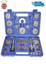 BRAKE CALIPER PISTON REWIND WIND BACK TOOL KIT 21PCS
