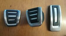 used sports pedals audi A4 A5 A6