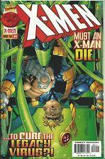 X-Men #64 1997 (Marvel Comics)