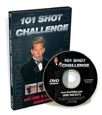 101 Shot Challenge - Dry & Live Fire Exercises