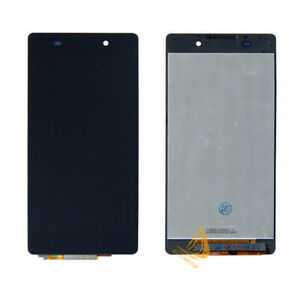 For Sony Xperia Z3V Verizon 4G D6708 LCD Display Touch Screen Assembly Black $9D