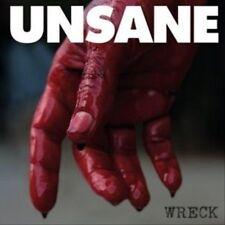Unsane-Wreck  (UK IMPORT)  VINYL NEW