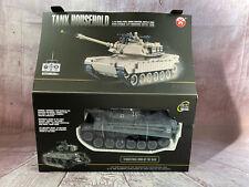 Ferngesteuerter RC Tiger Panzer - Modellbau R/C Panzer 1:16 Maßstab NEU