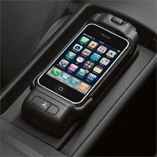 AUDI Adaptateur de téléphone portable Coque support IPhone 3 3g 3gs 8p0 051 435 HC a3 a4 a5 a6 q5 q7 tt
