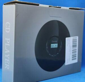 lecteur cd Portable Rechargeable Gueray CD,CD-R, CD-RW,MP3  Batt 1400mah Discman