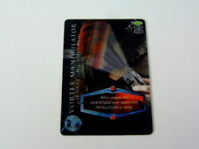 "TORCHWOOD - ULTRA RARE ""VORTEX MANIPULATOR"" Card #136"