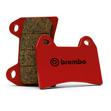 Brembo Sinter Bremsbelag Satz Yamaha R6 03-14 Hinten