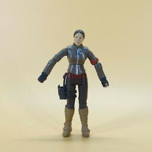 "Playmates Toys Terminator Salvation  Pilot BLARIR ACTION FIGURE 3.75"""