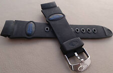 Timex 20mm Digital Transmission Fitness Monitor Ironman Triathlon Watch Band