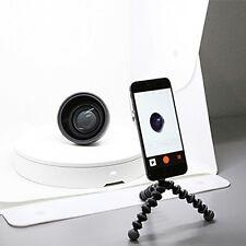Foldio360 New Studio Lightbox Set Kit w/ Smart Turn Table Device