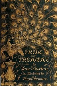 Pride and Prejudice (The Peacock Edition Revived)