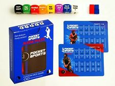 Pocket Sports Aussie Rules Dice Game