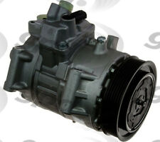 A/C Compressor fits 2011-2013 Toyota Corolla,Matrix  GLOBAL PARTS