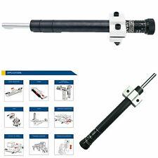 80mm Stroke HR Hydraulic Buffer Shock Absorber for Mechanical Arm/Speed Drills