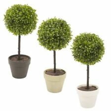 Künstliche Deko-Blätter & -Laub fürs Wohnzimmer