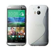 Housses et coques anti-chocs HTC One M8 pour téléphone mobile et assistant personnel (PDA) HTC