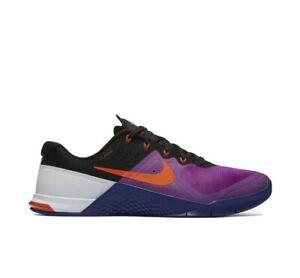 Mens Nike Metcon II 819899-560 Hyper Violet NEW Size 11.5