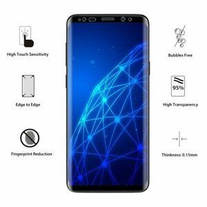Joblot of Samsung Galaxy S9 screen protector   genuine tpu hydrogen anti scratch