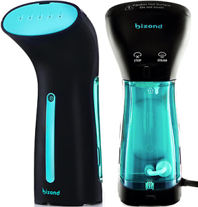 Steamer for Clothes Travel and Home - Portable, Handheld Steamer for Garment and