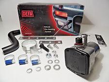 Engine Coolant Heater Element DEFA 411753 for AUDI TT 1.8T TURBO / QUATTRO