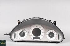 07-09 Mercedes W211 E550 E350 Instrument Cluster Speedometer 2115400648 OEM