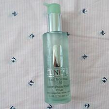 Clinique Liquid Facial Soap Mild 6.7oz/200ml Brand New