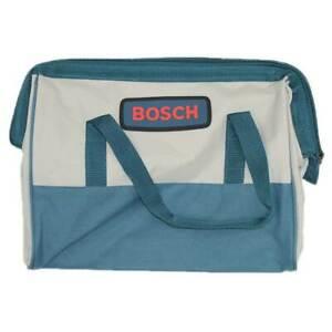Bosch 2610923879 14-1/2-Inch x 9-1/2-Inch Heavy Duty Contractors Tool Bag
