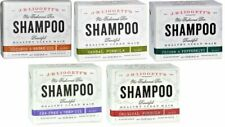 J.R. Liggett Bar Shampoo 3.5 Ounce Assorted Scents Mix and Match