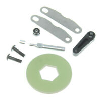 Redcat Racing  BS903-102-V2 Brake Set for 2 speed (hex style) Earthquake 3.5