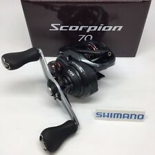 SHIMANO 16 SCORPION 70 RIGHT   - Free Shipping from Japan