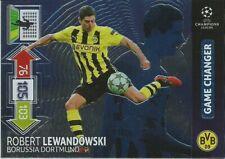 Panini Adrenalyn XL Champions League 13//14 Johan Wiland-Danmarks amtsborgmester