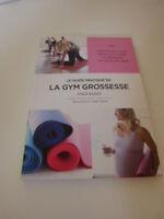 Ma Gym Grossesse - Lydie Raisin (cp3)