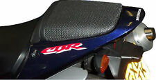 HONDA CBR 954RR FIREBLADE 00-03 TRIBOSEAT ANTI-GLISSE HOUSSE DE SELLE PASSAGER