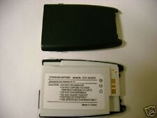 LOT 25 NEW BATTERY FOR SANYO 5500 5400 4500 7300 BLUE