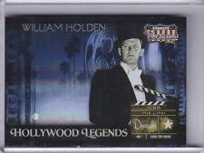 2008 AMERICANA #HL-42 WILLIAM HOLDEN HOLLYWOOD LEGENDS 17/500