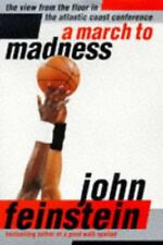 A March to Madness: The View from the Floor in the