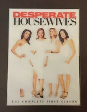 Pre-owned Desperate Housewives : Season 1 (DVD, 2004, 6-Disc Set)