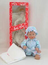 MIB Kathe Kruse Bath Tub Baby-Hard to Find
