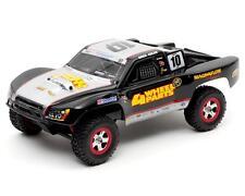TRA70054-1-ADLR Traxxas Slash 4x4 1/16 4WD RTR Short Course Truck (Greg Adler)