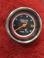 Oliver / White Tractor Tachometer Suitable for - 1750,1755, 1850,1855,1950,1955